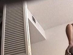 Hidden cam from amateur