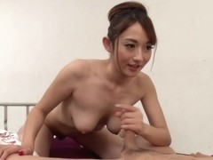 Cum In Mouth For Cock Suckingreon Otowa