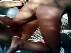 Crazy pornstar Logan Pierce in Hottest Brunette, Natural Tits xxx movie