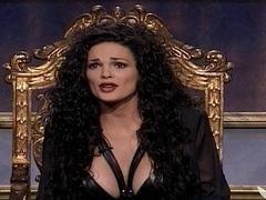 Amazing pornstar in Horny Lesbian, Funny porn video