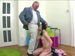 Fabulous pornstars in Hottest Brunette, Small Tits adult video