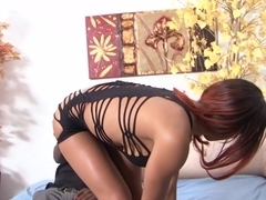 Incredible pornstar Envy Star in amazing ebony sex movie