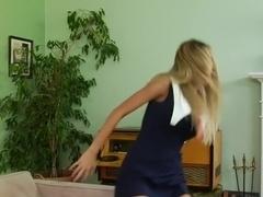 Exotic pornstar Michelle Avanti in incredible interracial, facial xxx clip
