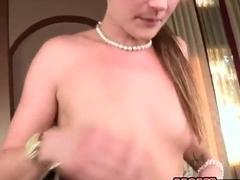 Ava Hardy, Michael Vegas and Samantha Ryan