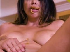 Bambino & Missy Martinez in My Girlfriend's Hot Mom - DigitalPlayground