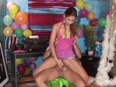 Crazy pornstar Cerecita X in Best Cumshots, Squirting xxx video