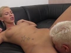 Exotic pornstar Karol Lillien in Incredible College, Medium Tits porn clip