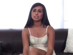 Eva Saldana. Eva - Casting Couch X