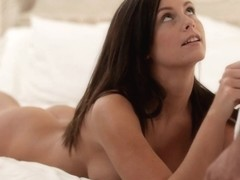 Nubilefilms Video: Bedroom Antics