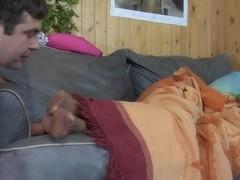 NylonFeetLine Movie: Muriel and Bobbie