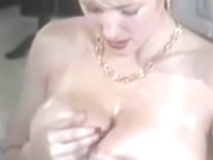 Danni Ashe-Love Melons On Fire (Her first Movie)