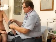 Fake doctor spies on unaware patients with a hidden camera