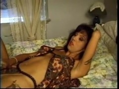 I Like To Control My Chap In The Bedroom - femdom -