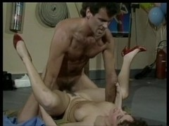 RED SEXY FIRE ANGELS (1987) PART 1