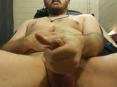 FPOV - Stroking myself hard as fuck - SHORT VERSION