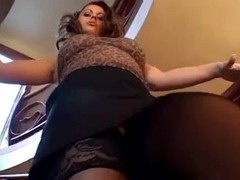 obscene talking anal whore