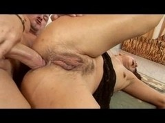Aged lady likes anal (cabinet420)