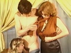 Lisa De Leeuw, Tami Graph + Johnny Hardin