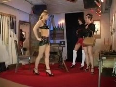 german dominant-bitch