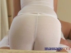 Dripping wet juicy sex after sensual foreplay