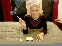 Best smoking video with couple scenes 4