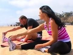 Milf+Yoga= BangBros