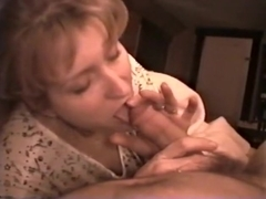 queenmilf vintage pov blowjob sept 1992 w/ swallow