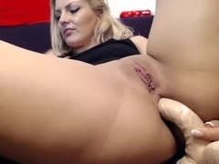 allesya23 intimate record on 1/27/15 03:39 from chaturbate