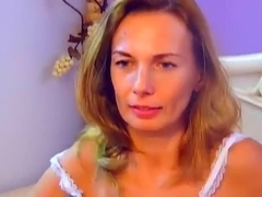 silviamarlow intimate episode on 01/23/15 23:50 from chaturbate