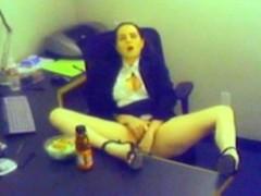 PocketRocket Sex Spy