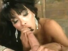 Domination transsexual