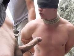 Bound in Public. Sex on The Beach