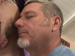Fabulous pornstar in amazing creampie, lingerie porn scene