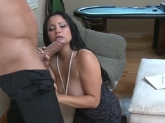SHERRIE: Billy Glide bangs his cute girlfriend Sophia Lynn