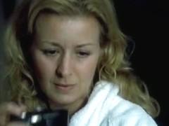 Petra Morzé,Susanne Wuest in Antares (2004)