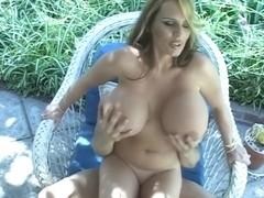 Lisa Lipps & Brett Rockman in My Friends Hot Mom