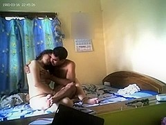 Desi Gauhati Appealing Cutie drilled by Her Boyfriend