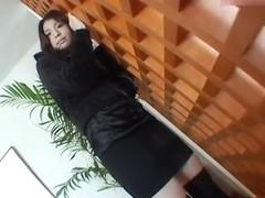 Horny Japanese slut in Incredible Blowjob, JAV Uncensored JAV scene