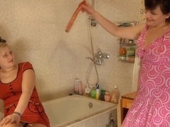 GirlsForMatures Scene: Elsa and Rebecca I
