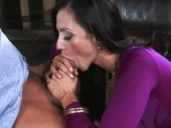 Ariella Ferrera & Chad White in My Friends Hot Mom
