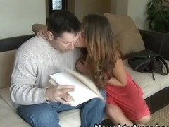 Allie Haze & John Strong in I Have a Wife