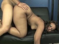 Nikki Moscato in Amateur Booty Patrol