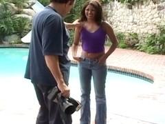 Jasmine in IndianPornQueens Video