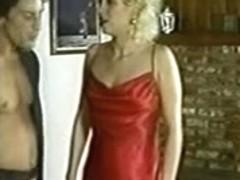 Patti Miniature-double penetration 1985
