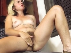 ATKhairy: Alexis Oleander - Masturbation Movie