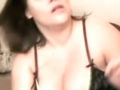 I suck my black bf´s huge dick