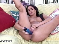 Sheena Ryder in Toys Movie - AuntJudys