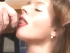 German Mother I'd Like To Fuck crave some strapon