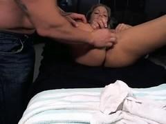 Amber Lyn Bach's Massage