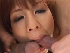 Rin Yuuki Face Hole Fuck -=fd1965=-